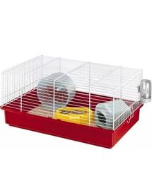 FERPLAST Criceti 9 White Cusca pentru hamsteri