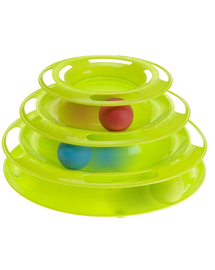 FERPLAST Twister Jucarie interactiva pisici