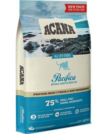 ACANA Pacifica Cat hrana uscata pentru pisici de toate varstele, cu peste 4,5 kg