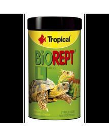 TROPICAL Biorept L hrana pentru broaste testoase 500 ml/140 g