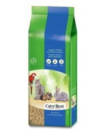 JRS CatS Best Universal peleti pentru litiera 40 L + lopatica pentru litiera GRATIS