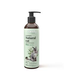 COMFY Sampon natural pentru pisici 250 ml