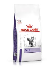 ROYAL CANIN Cat Calm Feline 2 kg hrana dietetica pisici pentru mentinerea echilibrului emotional