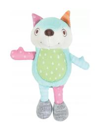 ZOLUX Jucărie de pluș cu sunet Crazy Jojo vulpe