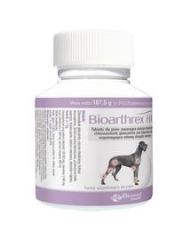 BIOWET Bioarthrex HA tablete pentru caini care sustin reinnoirea cartilajului articular 75 tabl.