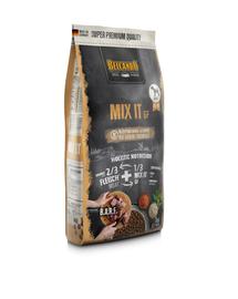 BELCANDO Mix It Grain Free hrana uscata fara cereale pentru caini adulti, talie XS-XL, 1 kg