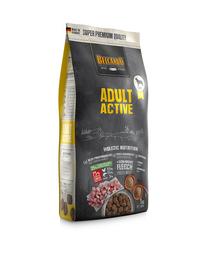 BELCANDO Adult Active hrana uscata pentru cainii adulti foarte activi, talie M-XL, 1 kg