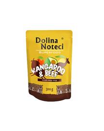 DOLINA NOTECI SuperFood carne de cangur și vită 300 g