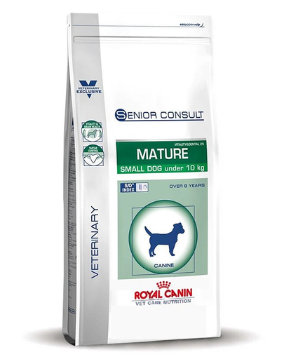 ROYAL CANIN Vcn sc mature small dog - 1.5 kg