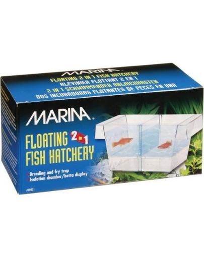 HAGEN Acvariu de izolare Marina 2w1