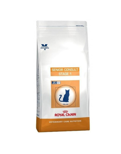 ROYAL CANIN Cat Senior Consult Stage 1 400 g