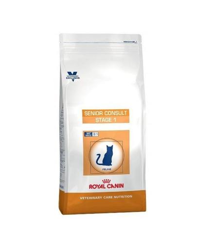 ROYAL CANIN Vet Cat Senior Consult Stage 1 1.5 kg