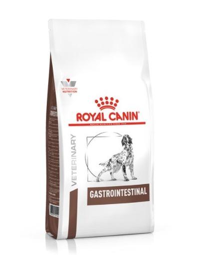 ROYAL CANIN Dog Gastro Intestinal hrana uscata caini adulti cu tulburari gastrointestinale 2 kg