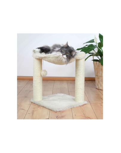 "TRIXIE Sisal pentru pisici ""Baza"" 50 cm crem"