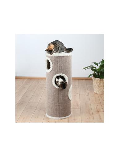 TRIXIE Sisal pentru pisici turn 40 / 100 cm
