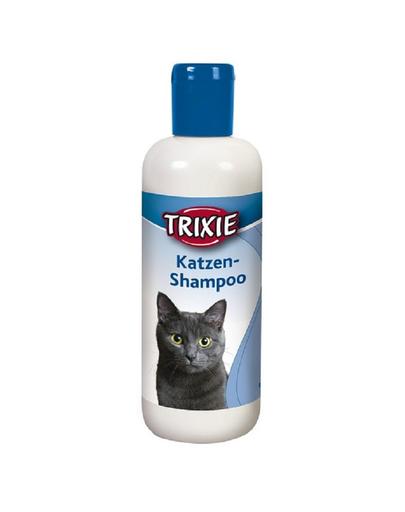 TRIXIE Șampon pentru pisici 250 ml