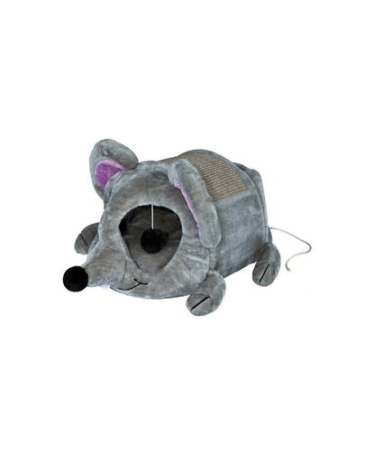 TRIXIE Pat  pentru pisică cu sisal 35 x 33 x 65 cm gri