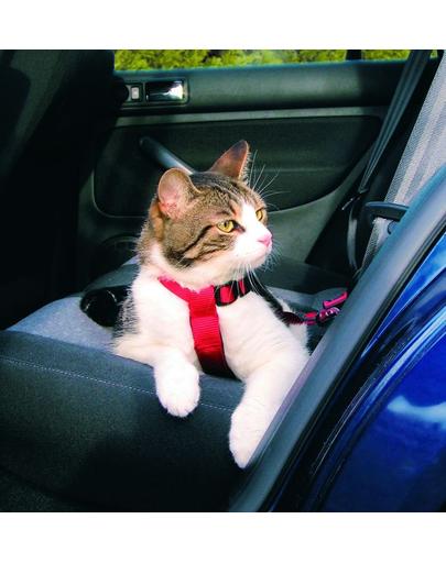 TRIXIE Ham de mașină pentru pisici