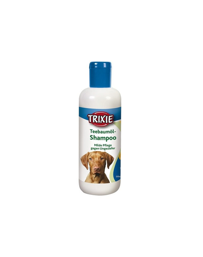 TRIXIE Șampon cu ulei și ceai 250 ml fera.ro