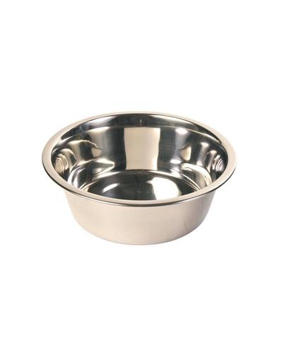 TRIXIE Bol metal pentru câine 1.80 L fera.ro