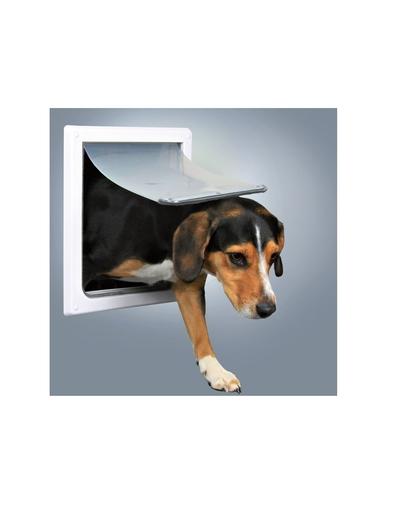 TRIXIE Ușă pentru câini M-XL