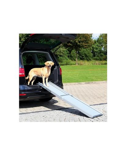 TRIXIE Rampă telescopică pentru câini fera.ro