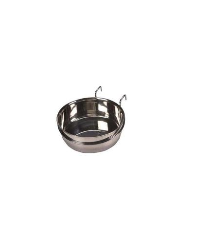 TRIXIE Bol metal suspendat 200 ml