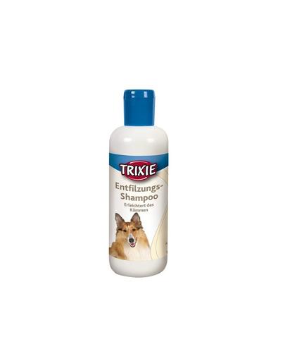 TRIXIE Șampon anti năpârlire 250 ml fera.ro