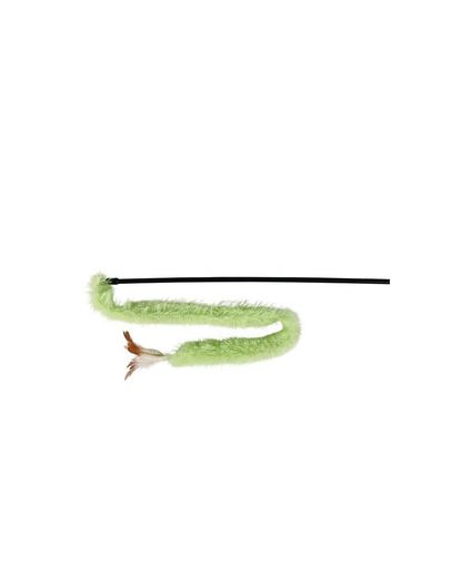 TRIXIE Undiță cu coadă de pluș 48 cm