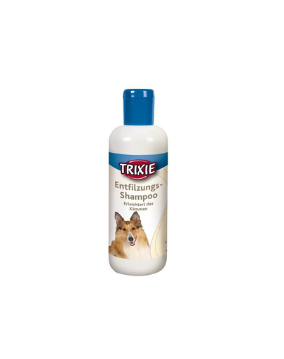 TRIXIE Șampon anti năpârlire 250 ml
