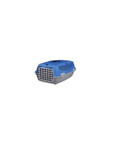 TRIXIE Cutie de transport Capri 1 albastru
