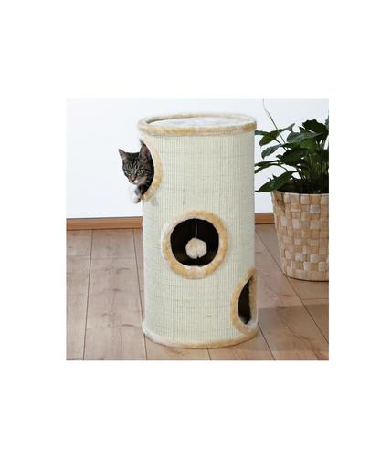TRIXIE Tunel pentru pisici sisal 36 cm/70 cm