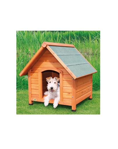 TRIXIE Cușcă pentru câini natur mărimea S