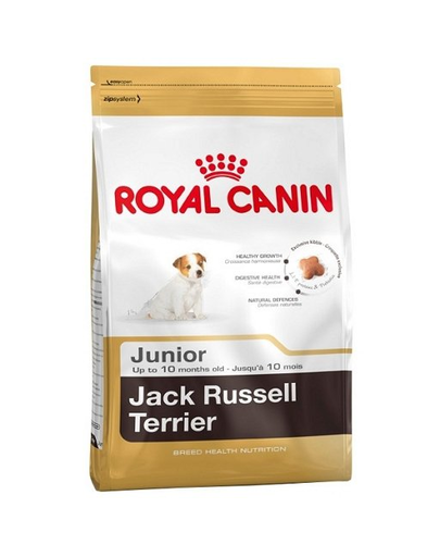 ROYAL CANIN Jack russell terrier junior 0.5 kg