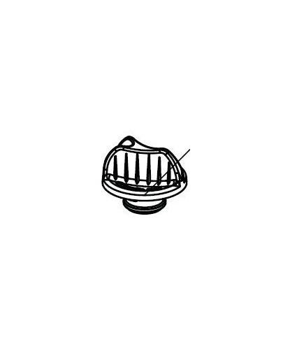 AQUAEL Cupolă presiune Fan-2/3 plus