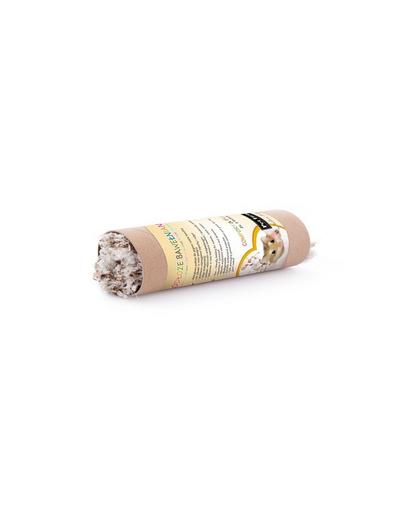PET INN Substrat bumbac în tub pentru rozătoare 2 L