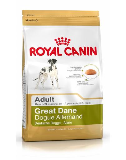 ROYAL CANIN Hrana uscata pentru cainii adulti din rasa Great Dane 12 kg