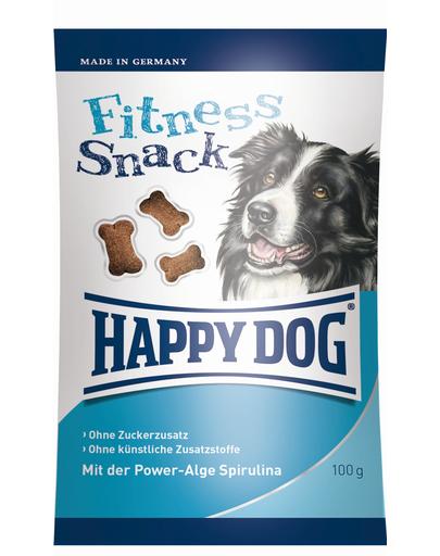 HAPPY DOG Supreme fitness snack 100 g fera.ro