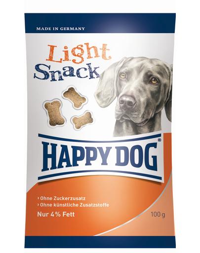 HAPPY DOG Supreme light snack 100 g fera.ro
