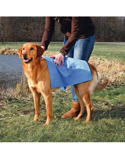 TRIXIE Prosop pentru câini 66 × 43 cm fera.ro