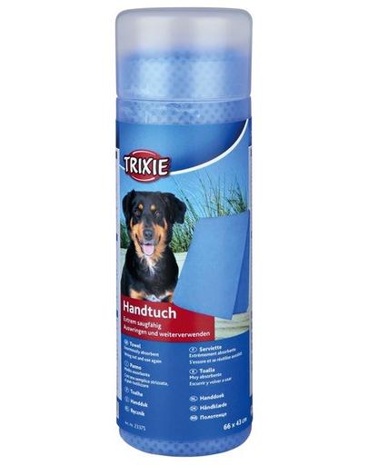 TRIXIE Prosop pentru câini 66 × 43 cm