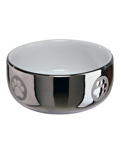 TRIXIE Bol ceramic pentru pisici 0.3 l/11 cm