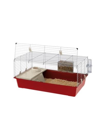 FERPLAST Cusca pentru iepuri 100
