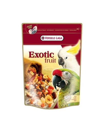 VERSELE-LAGA Exotic Fruit 15 kg - amestec fructe pentru papagali mari fera.ro