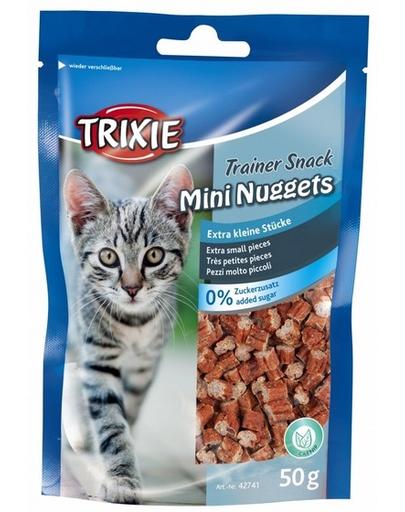 TRIXIE Recompense mini Nuggets 50 g fera.ro