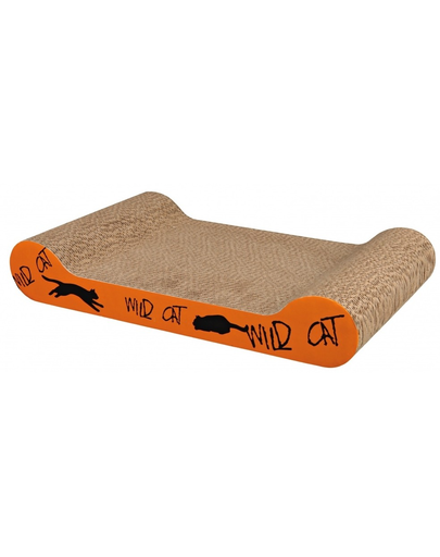 TRIXIE Wild Cat Sisal din carton
