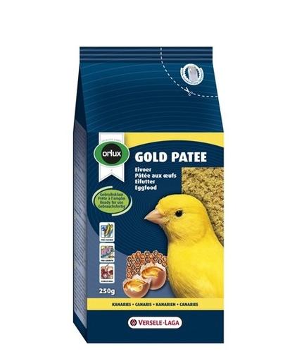 VERSELE-LAGA Gold Patee Canaries Yellow 5 kg - mâncare cu ou pentru canari galbeni fera.ro