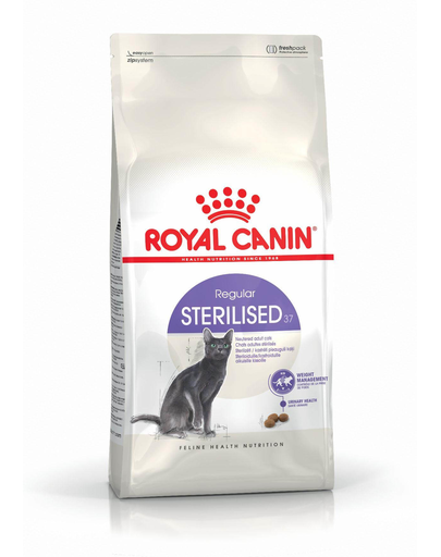 Royal Canin Sterilised Adult hrana uscata pisica sterilizata, 10 kg