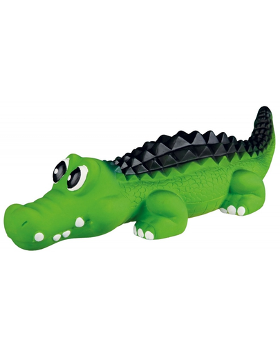 TRIXIE Crocodil din latex 35cm