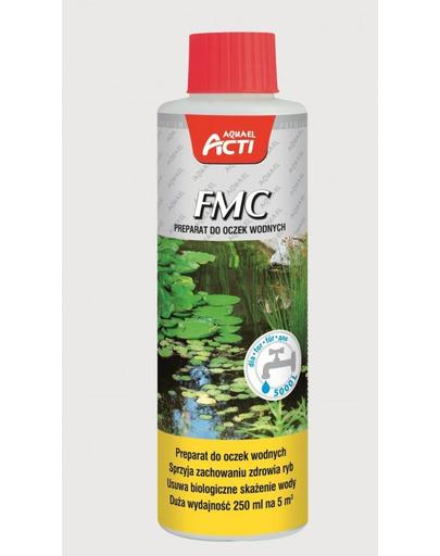 AQUAEL Acti Pond FMC 250 ml